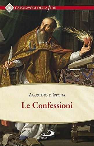 9788821595417: Le confessioni