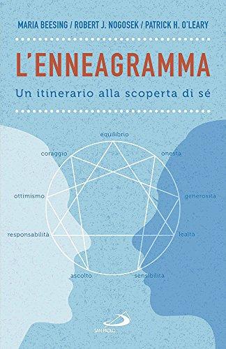 L'enneagramma. Un itinerario alla scoperta di sé: Maria Beesing; Patrick