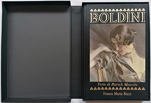 9788821600364: Boldini