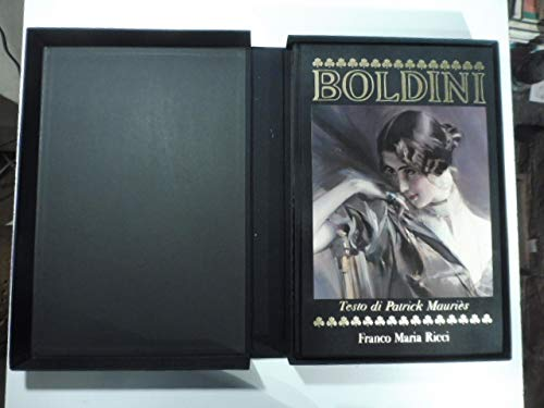 Boldini: MAURIES, Patrick