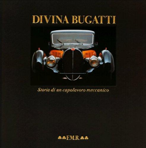 Divina Bugatti: MAGHENZANI, Giuseppe et al.