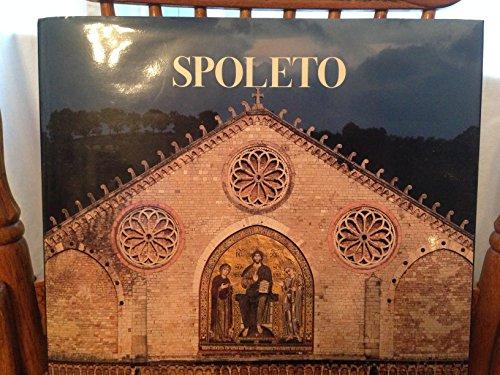 9788821606175: Spoleto