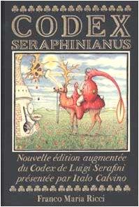 Codex Seraphinianus (French introduction): FMR (Franco Maria