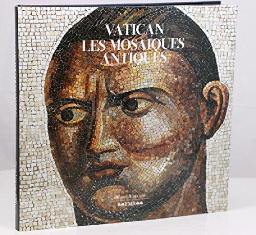 9788821622502: Vatican : les mosa�ques antiques