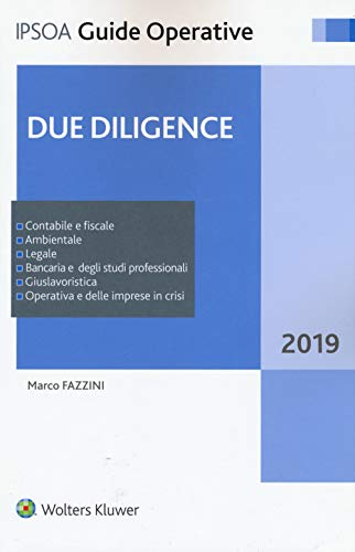 9788821771187: Due diligence