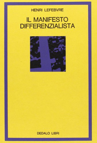 Il manifesto differenzialista (8822001699) by [???]