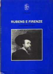 Rubens e Firenze: Mina Gregori