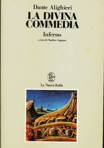 La Divina Commedia. Inferno (Letture. Scrittori italiani): Alighieri Dante