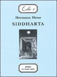 9788822110770: Siddharta (Letture.Eolo)