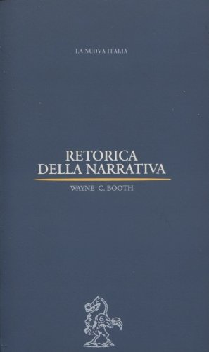 9788822117991: Retorica della narrativa