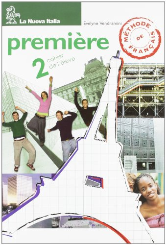 9788822156877: Premiere. Delf A2. Con CD Audio. Per le Scuole superiori