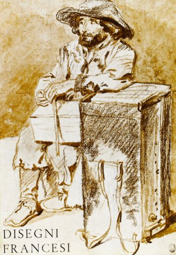 Mostra di disegni francesi da Callot a Ingres