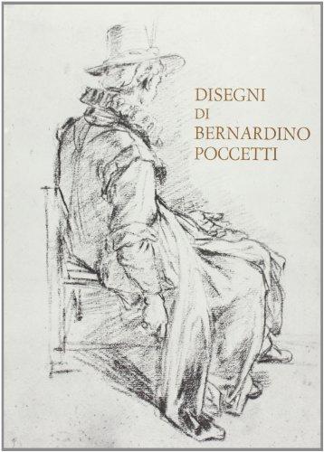 Disegni di Bernardino Poccetti.