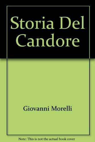 STORIA DEL CANDORE. Studi in memoria di Nino Rota nel ventesimo dalla scomparsa.: MORELLI G. (a ...