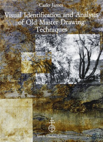 9788822260147: Visual Identification and Analysis of Old Master Drawing Techniques