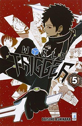 9788822601957: World Trigger (Vol. 5)