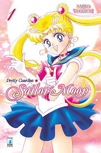 9788822607126: Pretty guardian Sailor Moon. New edition. Nuova ediz.: 1