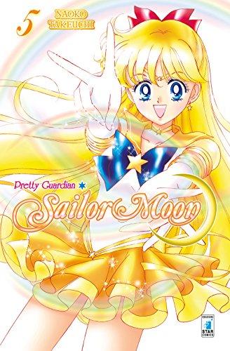 9788822609168: Pretty guardian Sailor Moon. New edition: 5