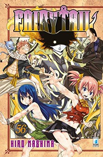 9788822610478: Fairy Tail (Vol. 56)