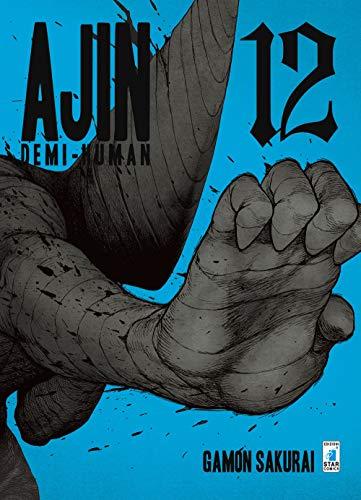 9788822611987: Ajin. Demi human (Vol. 12)