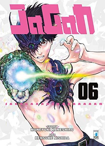 9788822614858: Jagan (Vol. 6)