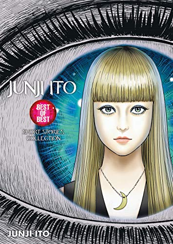9788822615978: Junji Ito best of best. Short stories collection