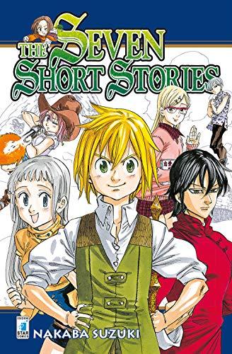 9788822616463: The seven short stories