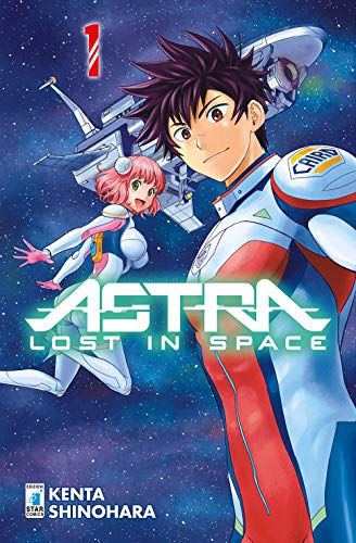 9788822616753: Astra. Lost in space: 1