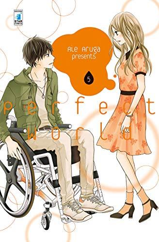 9788822617156: Perfect world (Vol. 5)