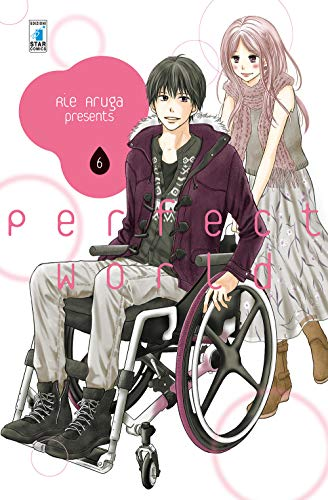 9788822617859: Perfect world (Vol. 6)