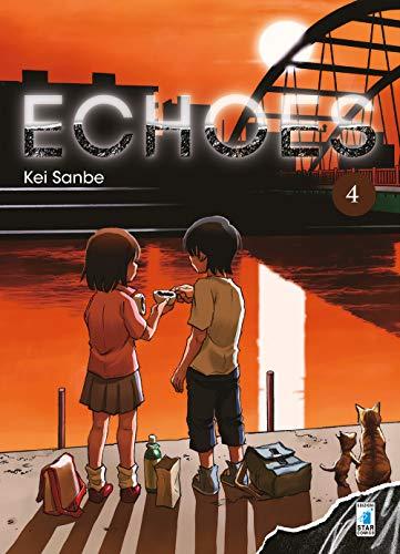 9788822619457: Echoes (Vol. 4)