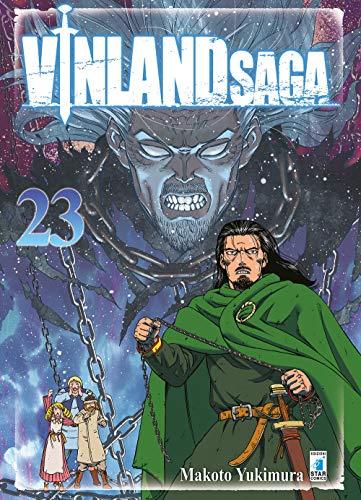 9788822619556: Vinland saga: 23