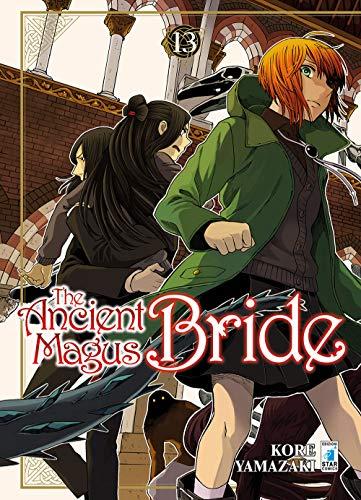 9788822621658: The ancient magus bride (Vol. 13)