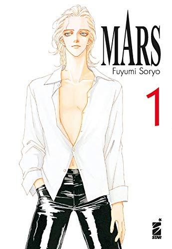 9788822622167: Mars. New edition (Vol. 1)