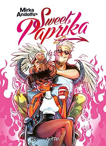 9788822623560: Sweet Paprika (Vol. 1)