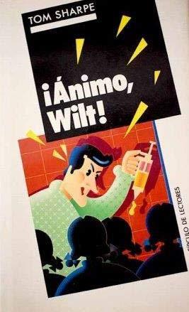 9788822631725: ¡ANIMO WILT!