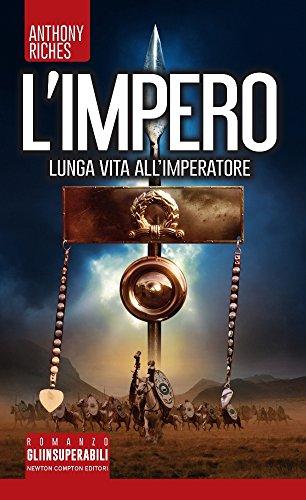 9788822711953: Lunga vita all'imperatore. L'impero