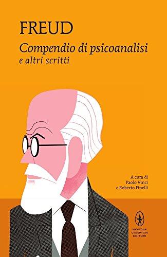 9788822719508: Compendio di psicoanalisi e altri scritti