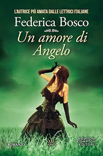 9788822738516: Un amore di angelo