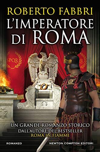 9788822739858: L'imperatore di Roma