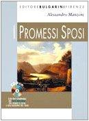 9788823426863: I Promessi sposi. Ediz. antologica. Con CD-ROM