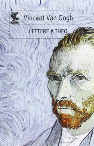 9788823501720: Lettere a Theo