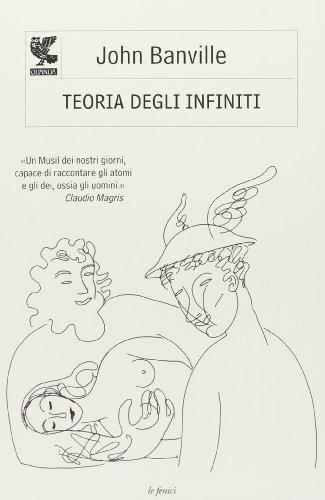 Teoria degli infiniti (9788823503250) by [???]