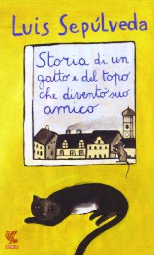 Storia di un gatto e del topo: Sepúlveda, Luis