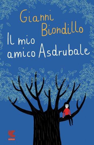 9788823506350: Il mio amico Asdrubale