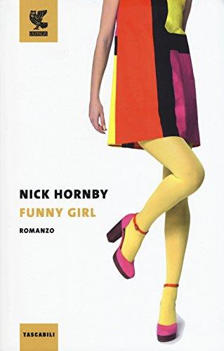 9788823517356: Funny girl (Tascabili Guanda. Narrativa)