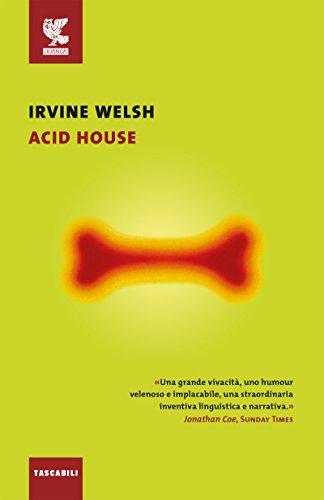 9788823519916: Acid house
