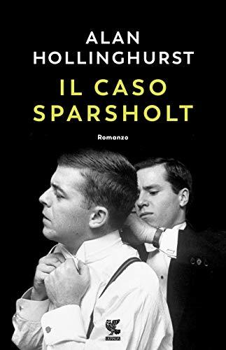 9788823521810: Il caso Sparsholt