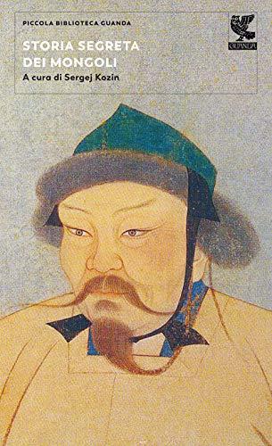 9788823525818: Storia segreta dei mongoli