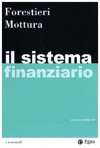 9788823820616: Il sistema finanziario